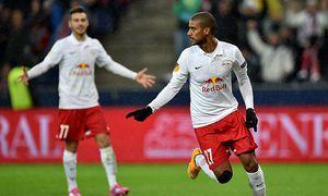 SOCCER - EL, RBS vs Zagreb / Bild: (c) GEPA pictures/ Florian Ertl
