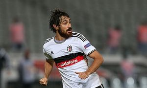 Besiktas JK v Asteras Tripolis FC - UEFA Europa League / Bild: (c) Getty Images (Burak Kara)