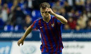 SOCCER - PD, Levante vs Vallecano / Bild: (c) GEPA pictures/ Cordon Press