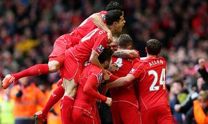 Liverpool v Manchester City - Premier League / Bild: (c) Getty Images (Clive Brunskill)