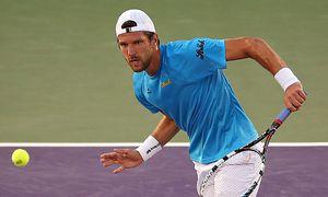 Miami Open Tennis - Day 4 / Bild: (c) Getty Images (Mike Ehrmann)