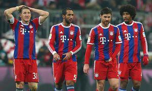 FC Bayern Muenchen v FC Schalke 04 - Bundesliga / Bild: (c) Bongarts/Getty Images (Alexander Hassenstein)