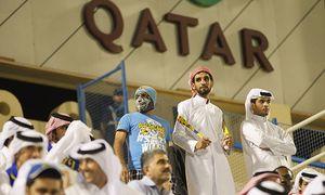 Qatar Looks To 2022 FIFA World Cup / Bild: (c) Getty Images (Sean Gallup)