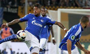 Dynamo Dresden v FC Schalke 04 - DFB Cup / Bild: (c) Bongarts/Getty Images (Karina Hessland)