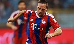 Al Hilal v Bayern Muenchen - Friendly Match / Bild: (c) Bongarts/Getty Images (Alex Grimm)