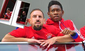 FC Bayern Muenchen New Car Handover / Bild: (c) Bongarts/Getty Images (Lennart Preiss)