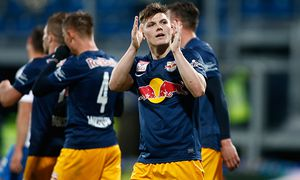 SOCCER - OEFB Samsung Cup, Groedig vs RBS / Bild: (c) GEPA pictures/ Felix Roittner