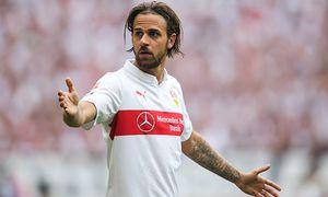 VfB Stuttgart v Hamburger SV - Bundesliga / Bild: (c) Bongarts/Getty Images (Simon Hofmann)