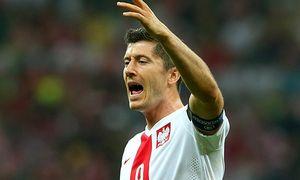 Poland v Germany - EURO 2016 Qualifier