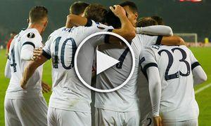 Fußball Europa League FK Qarabag Tottenham Hotspur Nov 26 2015 Baku Azerbaijan Harry Kane / Bild: (c) imago/ZUMA Press (imago sportfotodienst)