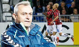 SOCCER - Erste Liga, FAC vs LASK / Bild: (c) GEPA pictures/ Philipp Brem