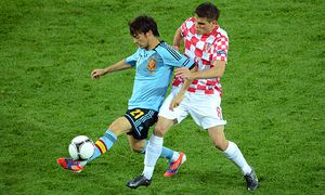 Croatia v Spain - Group C: UEFA EURO 2012 / Bild: (c) Getty Images (Jasper Juinen)
