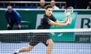 TENNIS - ATP Masters 2014 / Bild: (c) GEPA pictures/ Icon Sport