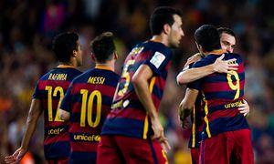 FC Barcelona v Malaga CF - La Liga / Bild: (c) Getty Images (Alex Caparros)