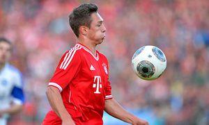 FUSSBALL - Regen vs Bayern, Testspiel / Bild: (c) GEPA pictures/ Florian Ertl