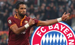 AS Roma v Calcio Catania - Serie A / Bild: (c) Getty Images (Paolo Bruno)