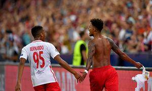 SOCCER - UEFA CL quali, RBS vs Zagreb / Bild: (c) GEPA pictures/ Florian Ertl