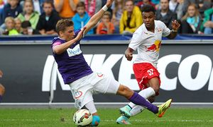 SOCCER - BL, RBS vs A.Wien / Bild: (c) GEPA pictures/ Mathias Mandl