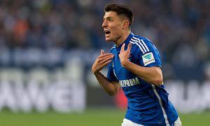 Samstag 06 02 2016 1 Bundesliga Saison 2015 2016 20 Spieltag in Gelsenkirchen FC Schalke 04 / Bild: (c) imago/DeFodi (imago sportfotodienst)