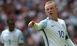 SOCCER - UEFA EURO 2016, ENG vs WAL / Bild: (c) GEPA pictures/ Christian Walgram