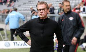 1860 Muenchen RB Leipzig Fussball 2 Bundesliga München 27 09 2015 Allianz Arena Fussball 2 / Bild: (c) imago/Picture Point LE (imago sportfotodienst)