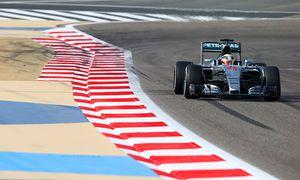 F1 Grand Prix of Bahrain - Qualifying / Bild: (c) Getty Images (Mark Thompson)