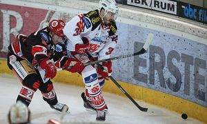 ICE HOCKEY - EBEL, HCI vs KAC / Bild: (c) GEPA pictures/ Andreas Pranter