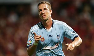 A-League Rd 19 - Western Sydney v Sydney FC / Bild: (c) Getty Images (Matt King)