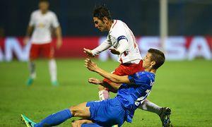 SOCCER - UEFA CL quali, Zagreb vs RBS / Bild: (c) GEPA pictures/ Felix Roittner