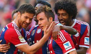 FC Bayern Muenchen v SV Werder Bremen - Bundesliga / Bild: (c) Bongarts/Getty Images (Alexander Hassenstein)