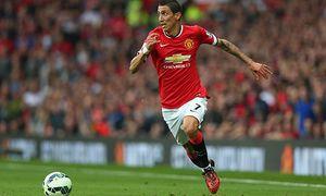 Manchester United v Queens Park Rangers - Premier League / Bild: (c) Getty Images (Alex Livesey)