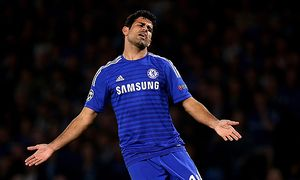 Chelsea FC v FC Schalke 04 - UEFA Champions League / Bild: (c) Getty Images (Clive Rose)