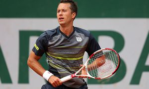 2014 French Open - Day Five / Bild: (c) Getty Images (Matthew Stockman)