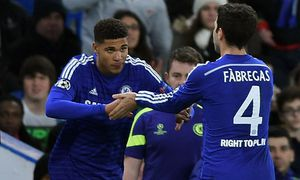 Chelsea FC v Sporting Clube de Portugal - UEFA Champions League / Bild: (c) Getty Images (Paul Gilham)