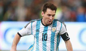 Brazil v Argentina - Superclasico de las Americas / Bild: (c) Getty Images (Feng Li)