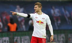 SOCCER - 1. DFL, RB Leipzig vs Schalke / Bild: (c) GEPA pictures/ Sven Sonntag