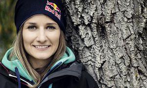 Nadine Wallner - Portrait / Bild: (c) bergermarkus.com