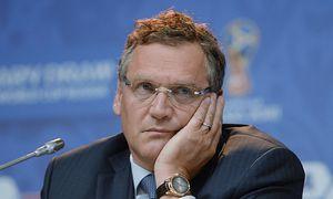 SOCCER - FIFA World Cup 2018, preview / Bild: (c) GEPA pictures/ RIA Novosti