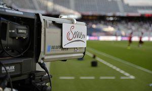21 07 2015 1 Fussball Bundesliga 2015 2016 Testspiel Red Bull Salzburg Bayer Leverkusen in der / Bild: (c) imago/MIS (imago sportfotodienst)
