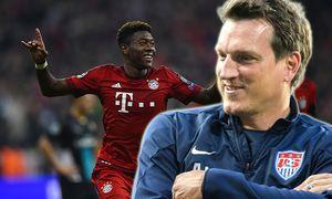 FC Bayern Muenchen v Arsenal FC - UEFA Champions League / Bild: (c) Bongarts/Getty Images (Lars Baron)