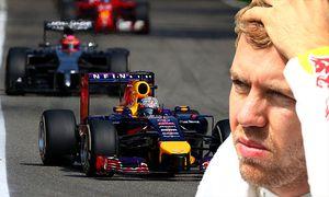 F1 Grand Prix of Italy / Bild: (c) Getty Images (Paul Gilham)