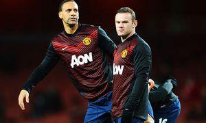 Arsenal v Manchester United - Premier League / Bild: (c) Getty Images (Michael Regan)