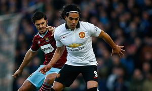 West Ham United v Manchester United - Premier League / Bild: (c) Getty Images (Clive Rose)