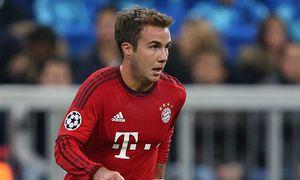 SOCCER - CL, Bayern vs Zagreb / Bild: (c) GEPA pictures/ Thomas Bachun
