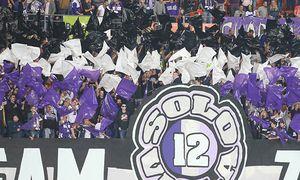 SOCCER - UEFA EL, A.Wien vs Plzen / Bild: (c) GEPA pictures/ Patrick Leuk