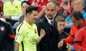 FC Bayern Muenchen v FC Barcelona  - UEFA Champions League Semi Final / Bild: (c) Bongarts/Getty Images (Adam Pretty)