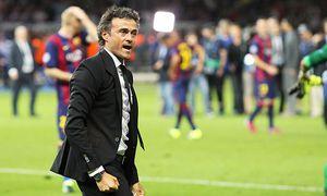 SOCCER - CL, Barcelona vs Juventus / Bild: (c) GEPA pictures/ Mathias Mandl