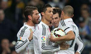 Real Madrid CF v Levante UD - La Liga / Bild: (c) Getty Images (Gonzalo Arroyo Moreno)
