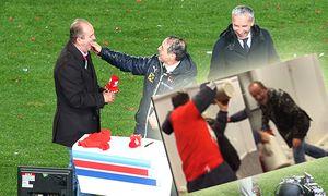 SOCCER - UEFA EURO 2016 quali, AUT vs LIE / Bild: (c) GEPA pictures/ Christian Ort