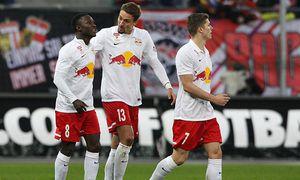 SOCCER - BL, RBS vs Groedig / Bild: (c) GEPA pictures/ Mathias Mandl